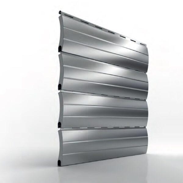 tapparella alluminio 12x55